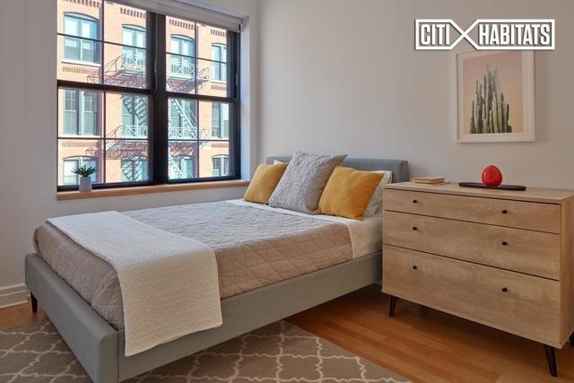 1 Bedroom, DUMBO Rental in NYC for $5,695 - Photo 2