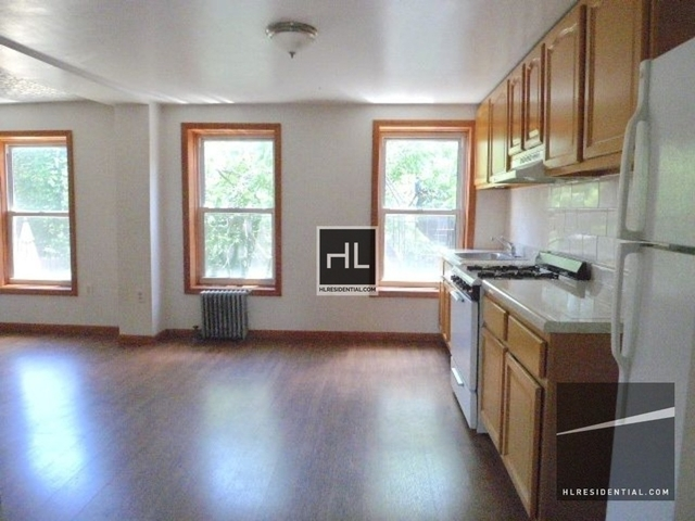 1 Bedroom, North Slope Rental in NYC for $2,325 - Photo 1