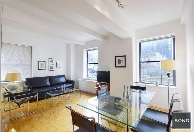 2 Bedrooms, Theater District Rental in NYC for $3,845 - Photo 1