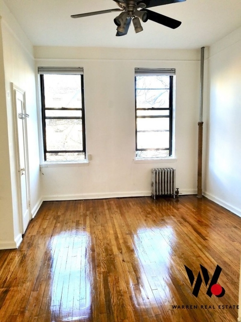 1 Bedroom, East Village Rental in NYC for $2,500 - Photo 1