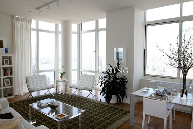 1 Bedroom, Tribeca Rental in NYC for $4,400 - Photo 1