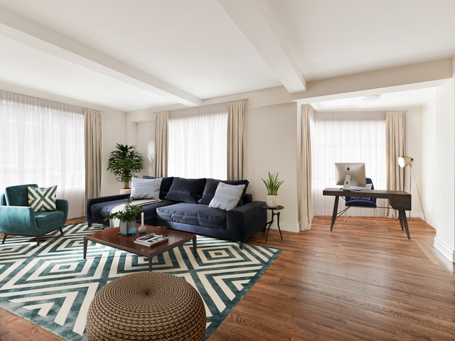 1 Bedroom, Theater District Rental in NYC for $5,815 - Photo 1