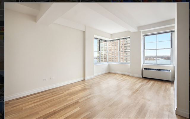 2 Bedrooms, Financial District Rental in NYC for $5,999 - Photo 1