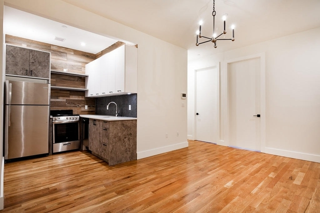 3 Bedrooms, Weeksville Rental in NYC for $2,577 - Photo 1
