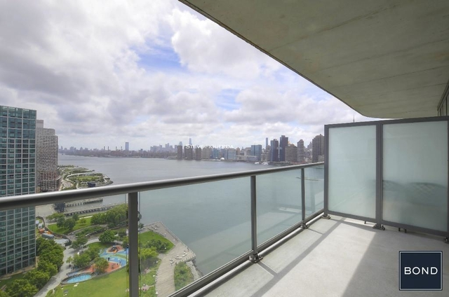 Studio, Hunters Point Rental in NYC for $2,997 - Photo 1