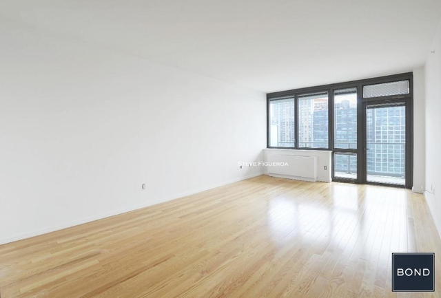 Studio, Hunters Point Rental in NYC for $2,997 - Photo 2