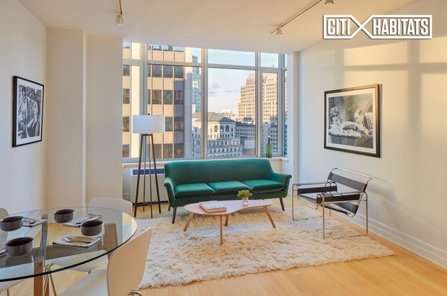 2 Bedrooms, Downtown Brooklyn Rental in NYC for $5,800 - Photo 1