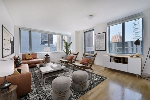 1 Bedroom, Tribeca Rental in NYC for $4,900 - Photo 2
