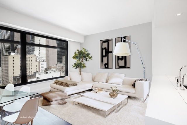 1 Bedroom, Turtle Bay Rental in NYC for $6,550 - Photo 1