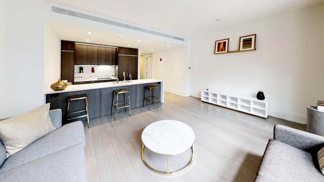 1 Bedroom, Turtle Bay Rental in NYC for $6,550 - Photo 2