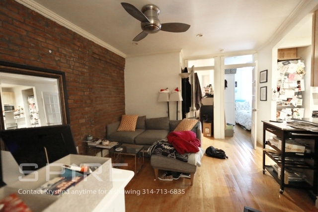 2 Bedrooms, East Village Rental in NYC for $3,965 - Photo 1