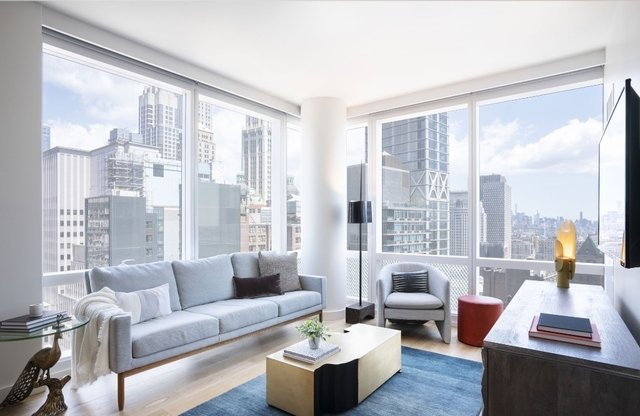 Loft, Financial District Rental in NYC for $3,500 - Photo 1