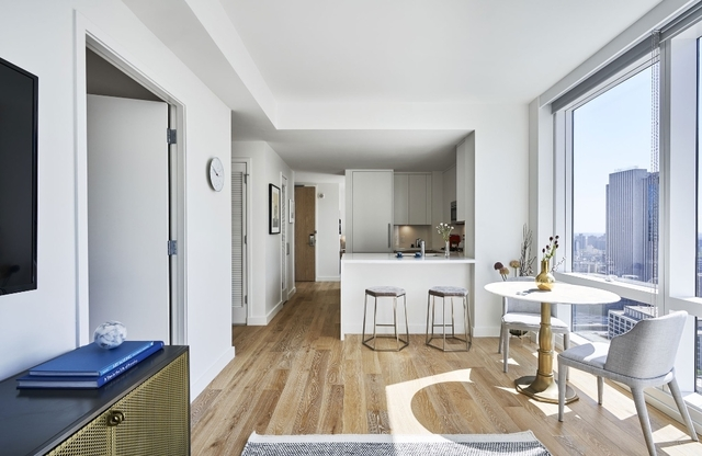 Loft, Financial District Rental in NYC for $3,500 - Photo 2