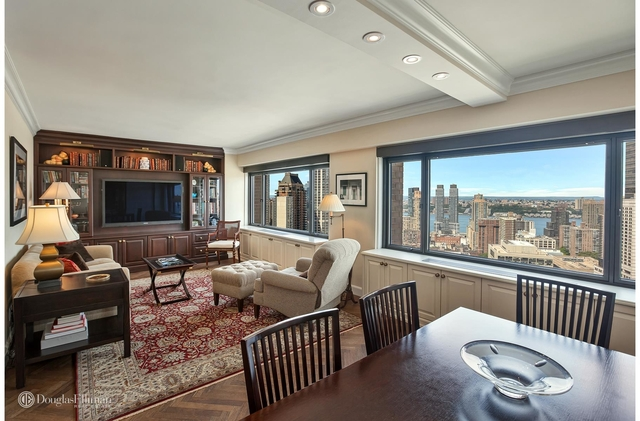 3 Bedrooms, Lincoln Square Rental in NYC for $14,500 - Photo 1