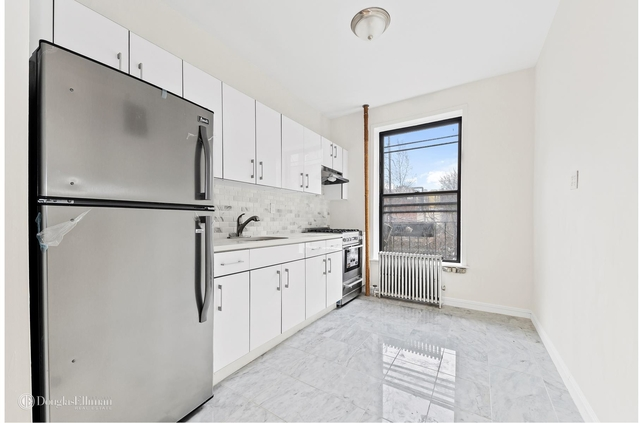 1 Bedroom, North Slope Rental in NYC for $2,950 - Photo 1