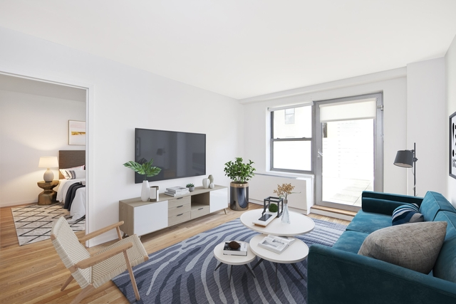 2 Bedrooms, Alphabet City Rental in NYC for $4,280 - Photo 1