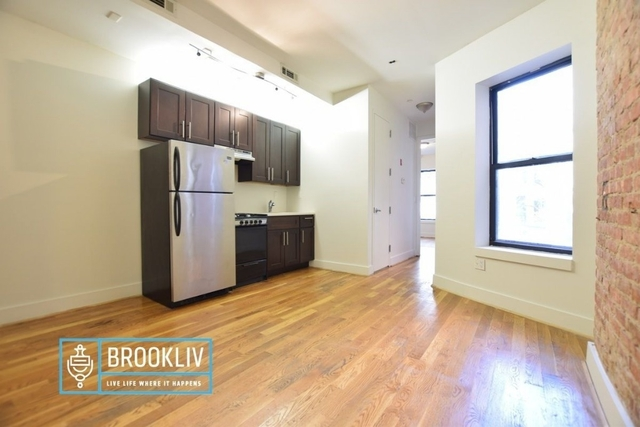 3 Bedrooms, Crown Heights Rental in NYC for $2,500 - Photo 1
