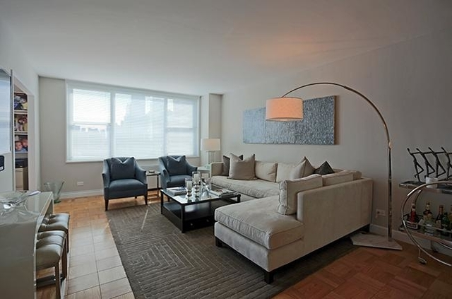 1 Bedroom, Lincoln Square Rental in NYC for $4,198 - Photo 1