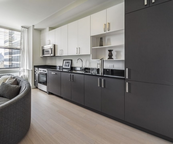 1 Bedroom, Financial District Rental in NYC for $5,095 - Photo 2