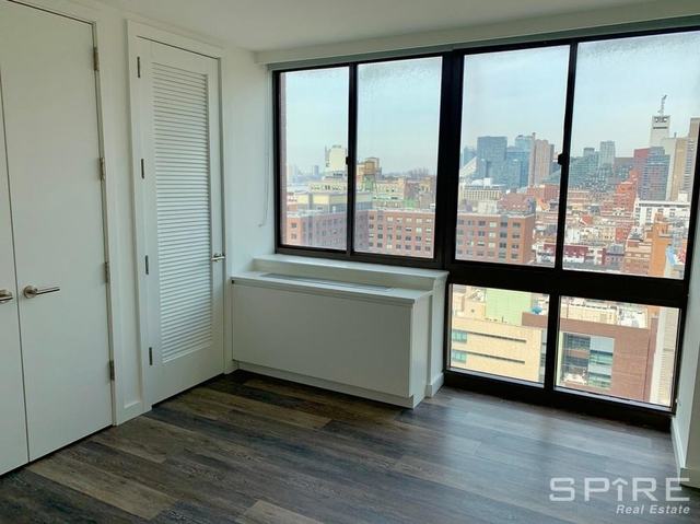 Studio, Hell's Kitchen Rental in NYC for $4,360 - Photo 1