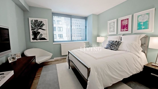 1 Bedroom, Financial District Rental in NYC for $6,695 - Photo 1