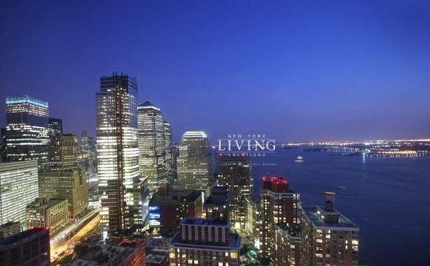 Studio, Battery Park City Rental in NYC for $3,630 - Photo 1