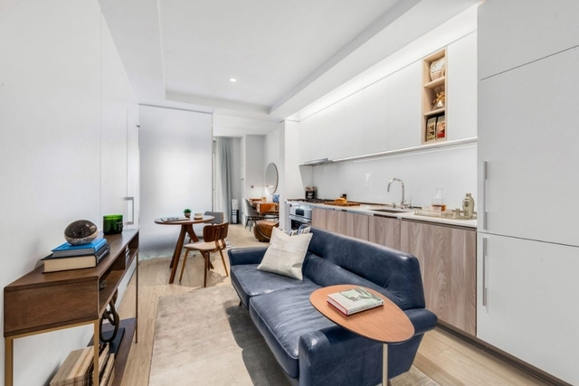 Studio, Hell's Kitchen Rental in NYC for $3,315 - Photo 1