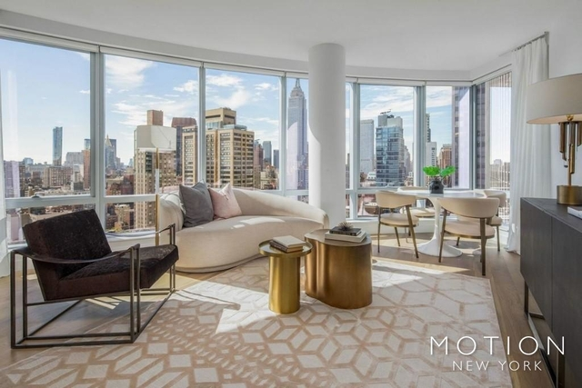 2 Bedrooms, Murray Hill Rental in NYC for $5,855 - Photo 1