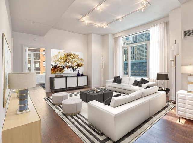 1 Bedroom, Battery Park City Rental in NYC for $5,900 - Photo 1