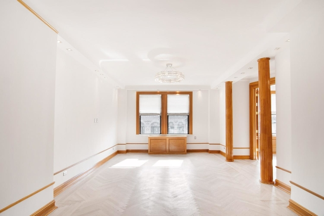 4 Bedrooms, Upper West Side Rental in NYC for $14,725 - Photo 1