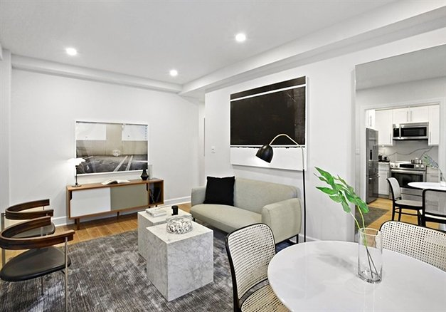 1 Bedroom, Turtle Bay Rental in NYC for $3,770 - Photo 2