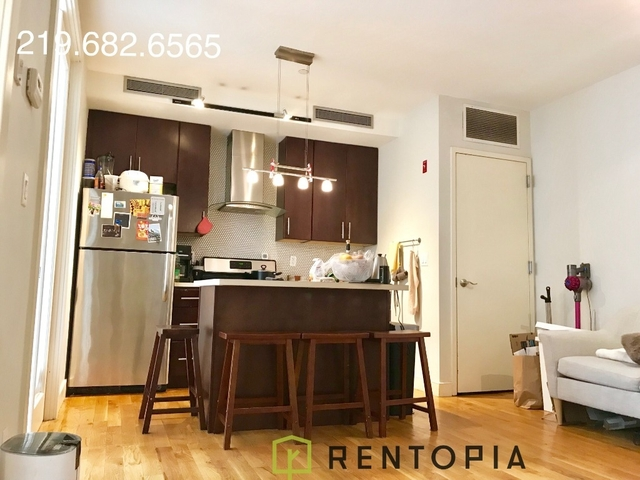 2 Bedrooms, Bushwick Rental in NYC for $4,400 - Photo 2