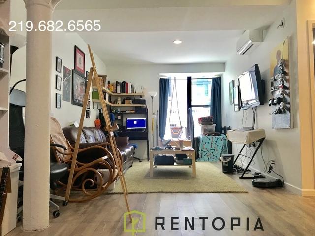 1 Bedroom, Bushwick Rental in NYC for $2,657 - Photo 2