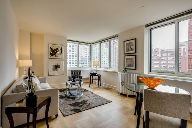 2 Bedrooms, Lincoln Square Rental in NYC for $5,965 - Photo 2