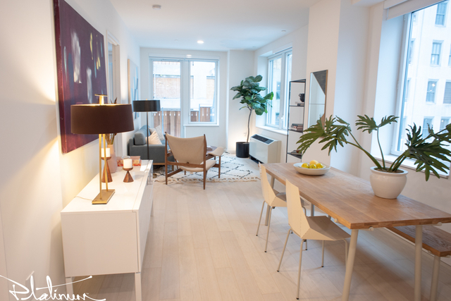 2 Bedrooms, Financial District Rental in NYC for $5,050 - Photo 1