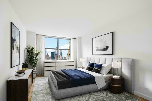 1 Bedroom, Lincoln Square Rental in NYC for $4,495 - Photo 1