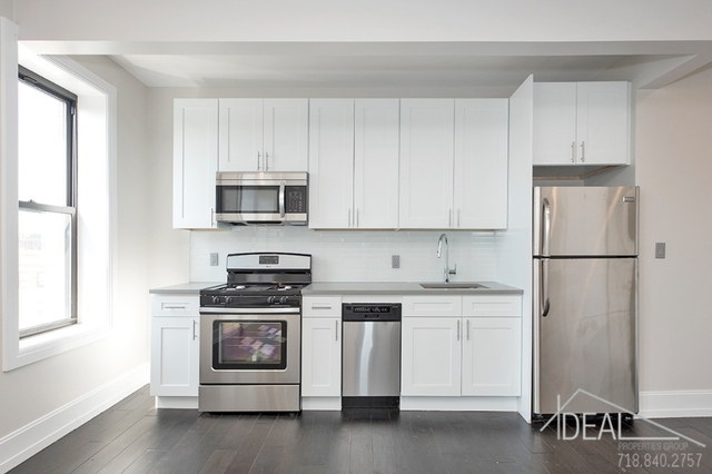 1 Bedroom, Prospect Lefferts Gardens Rental in NYC for $2,169 - Photo 1
