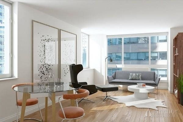 1 Bedroom, Turtle Bay Rental in NYC for $4,350 - Photo 2