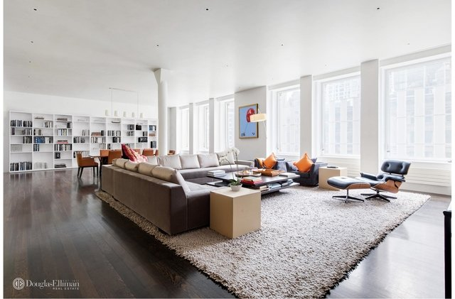 6 Bedrooms, Financial District Rental in NYC for $35,000 - Photo 1