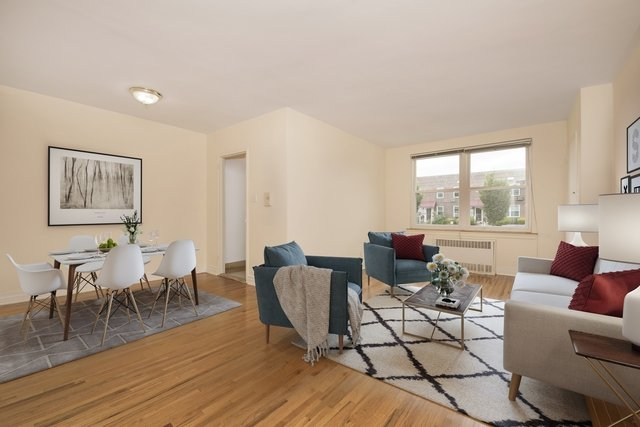 1 Bedroom, Marine Park Rental in NYC for $1,900 - Photo 1