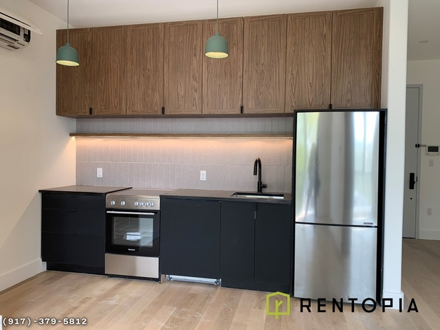 1 Bedroom, Bedford-Stuyvesant Rental in NYC for $2,307 - Photo 2