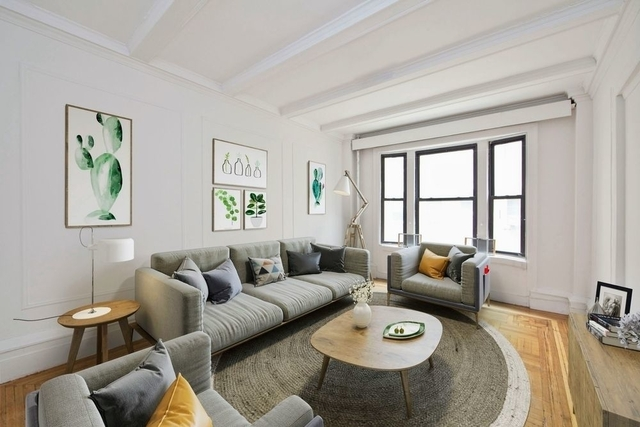 3 Bedrooms, Upper West Side Rental in NYC for $4,250 - Photo 1