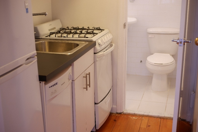 Studio, Lenox Hill Rental in NYC for $2,475 - Photo 1