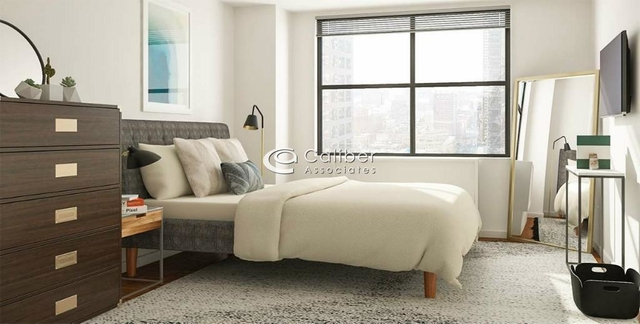 1 Bedroom, Theater District Rental in NYC for $2,990 - Photo 1