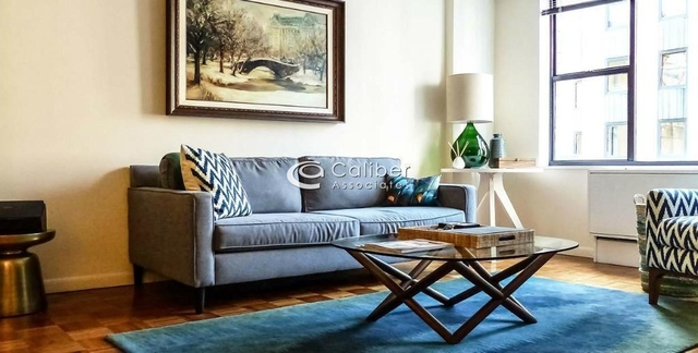 1 Bedroom, Theater District Rental in NYC for $2,990 - Photo 2