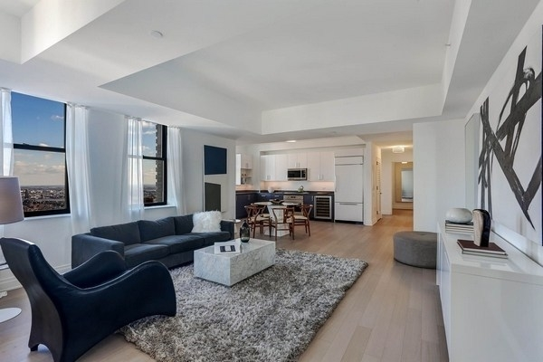 1 Bedroom, Financial District Rental in NYC for $4,649 - Photo 1