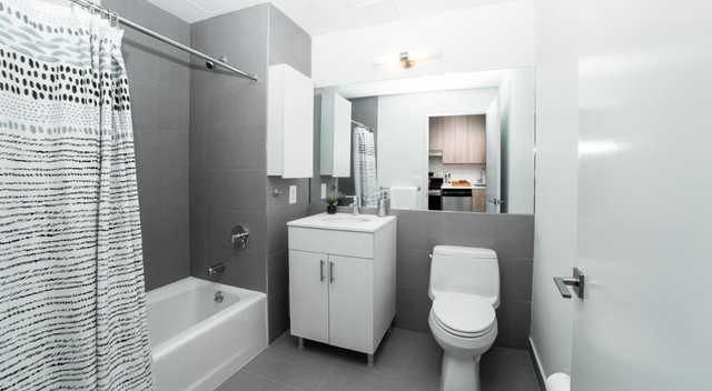 1 Bedroom, Hunters Point Rental in NYC for $3,340 - Photo 1