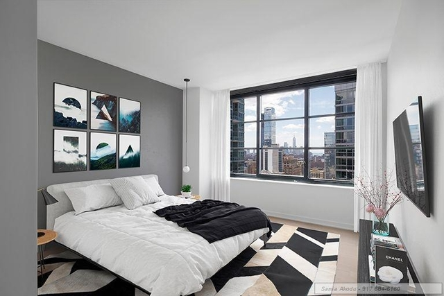 1 Bedroom, Hell's Kitchen Rental in NYC for $4,500 - Photo 1