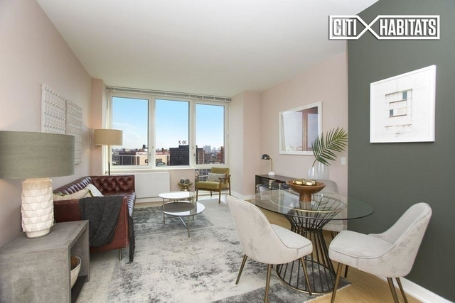 1 Bedroom, Long Island City Rental in NYC for $3,418 - Photo 2