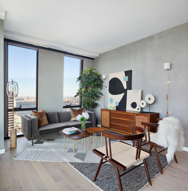 2 Bedrooms, Murray Hill Rental in NYC for $6,369 - Photo 2
